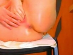 Phylicia from dates25.com - Cam anal fingering ass