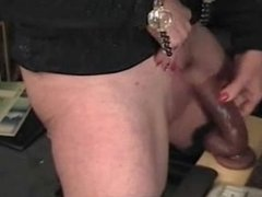 Lynna from dates25.com - Stolen video milf is a whore
