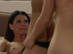 Ash Hollywood and India Summer - A Wife's Secret (2014)