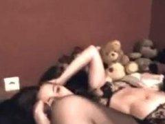 French amateur sex. Coretta LIVE on 720cams.com
