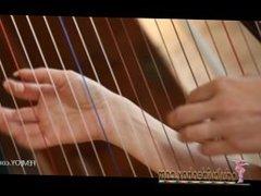 Young Amateur Teen ariel beautifulharpist Horny 1PR47