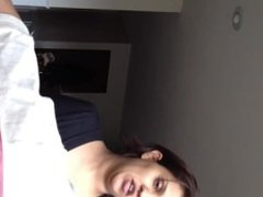 Indian milf seducing cousin. Jolie from dates25.com