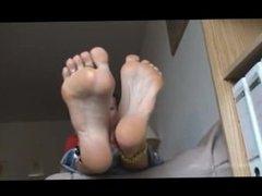 soles display JOI