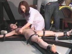 japanese tickle massage