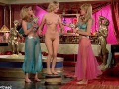 Astrid Frank, Marcia Fox and Carole Catkin - Au Pair Girls (1972)