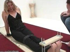 Victoria tickles Stacy (tc 5036)