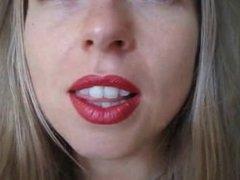 Sexy Blonde - Witch vore