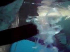 Bernardina from dates25.com - Myvidsrock4lifes underwater cumsho