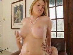 Krissy Lynn in Titillation