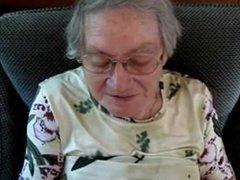German granny cumshot 3. Bridgette from dates25.com