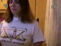 Casada na cam. Yevette LIVE on 720cams.com