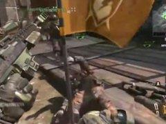 """Apollo The Gamer"" Private match trickshot montage"