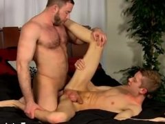 Free hunky gay penis movietures Cute youngster Tripp has the kind of taut
