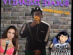 Insane Bukake - Rap Song by MC Cloudy Bubble