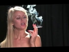 Smoking Fetish: Smoking Women #1