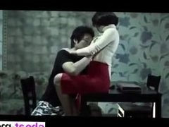 Fuck her on CHEAT-MEET.COM - Korean Sex Scene 37