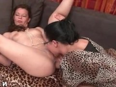 Una from dates25.com - French brunette hard anal fucked a