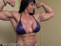 huge fbb with huge boobs