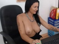 Melissa_Sucre Big Private Show 24 July 2015