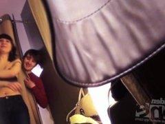 changing room Teen