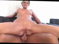 Anal cumshot. Kandy from dates25.com