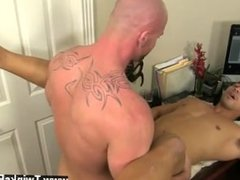 Teen porn gay danish twinks Pervy chief Mitch Vaughn finally digs up