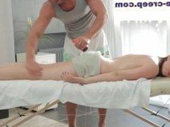 Truly unforgettable massage sex video