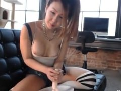 Asian joi :for long day at work