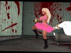 Barbie + Zane Music Video