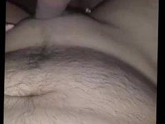 My GF sucking POV