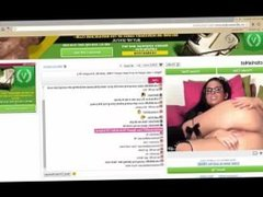 Horny European Hot Cam Girls www.ukfreesexchat.com