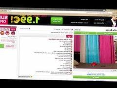 HD European Blonde Hot Sexy Girls www.ukfreesexchat.com