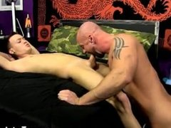 Gay greek hammered tubes Mitch Vaughn's Rent-a-Twink company is