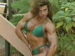 AR Big biceps