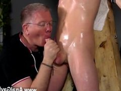 Gay old men nude at glory holes movies Inexperienced Boy Gets Owned