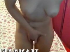 Teen Blonde Pussy Squirt On Webcam @ JCAMS.NET