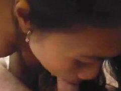 Amateur asian teen blowjob so nice. Edra from dates25.com