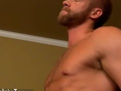 Boy and gay sex download When hunky Christopher misplaces his wallet and