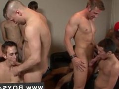 Fucker young teen gay video Jamie Gets Brutally Barebacked