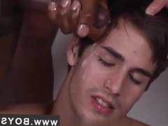 Nude gay cumshot image Casey James so new but so NASTY!