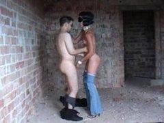 Amateur german slave. Jennifer from dates25.com