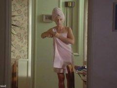 Frances McDormand and Lori Singer - Short Cuts