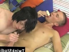 Gay sex positions with naked movies Devon and Tyler make a truly supreme