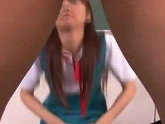 Classroom Fun with Asuka