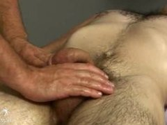 Massaging a Straight Guy 13