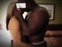 Blonde mature wife loves the BBC - Found her on MATURE-FUCKS.COM