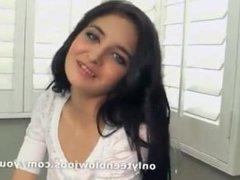 Zoey Kush Blowjob