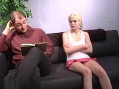 Found her on MATURE-FUCKS.COM - MORE OF THIS MAN FUCK YOUNG BITCH
