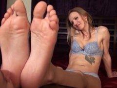Feet Worship 14
