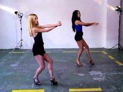Femenizacion Hipnotica 6: Las Mujeres Bailan Sexy, no te quedes Atras.